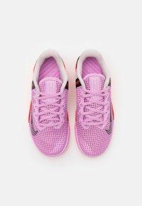 Nike Performance - METCON - Sports shoes - beyond pink/black/flash crimson - 3