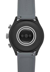 Fossil Smartwatches - SPORT SMARTWATCH - Smartwatch - schwarz - 4