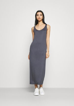 PCKALLI NOOS - Vestido de tubo - ombre blue