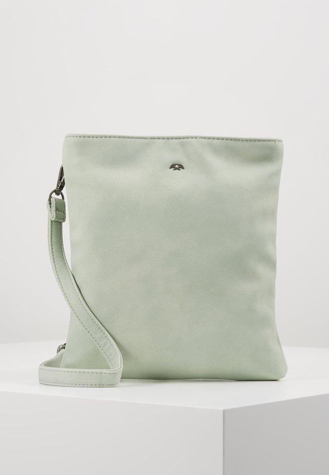 RONJA SMAL - Sac bandoulière - soft mint