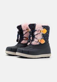 Friboo - Zimní obuv - dark blue - 1