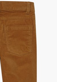 Benetton - Trousers - camel - 2