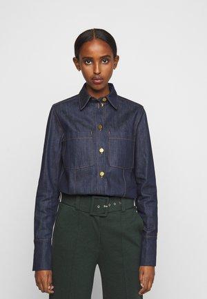 CLASSIC - Košile - dark blue