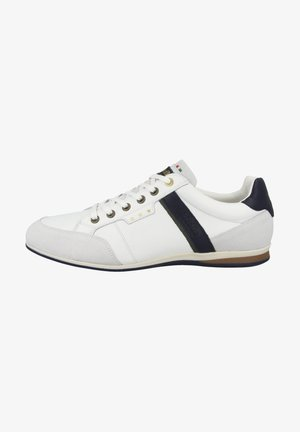 ROMA LOW - Sneakers laag - bright white