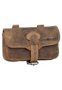 Greenburry - VINTAGE MILITARY  - Bum bag - save brown - 2