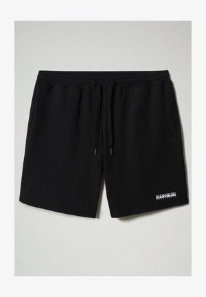 NASAN - Shorts - black