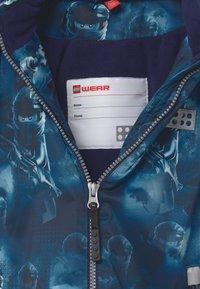 LEGO Wear - JOSHUA - Winter jacket - dark navy - 3