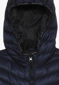 Cars Jeans - KIDS STAFF  - Winter jacket - navy - 2