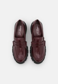 Madden Girl - HUMPHERY - Platform heels - burgundy - 4
