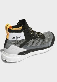 adidas Performance - TERREX FREE HIKER PARLEY HIKING SHOES - Outdoorschoenen - white - 4