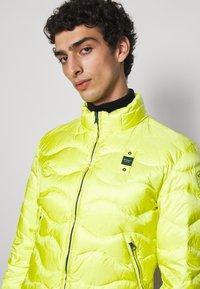 Blauer - Down jacket - yellow - 3