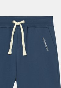 Björn Borg - SPORT UNISEX - Sports shorts - ensign blue - 2