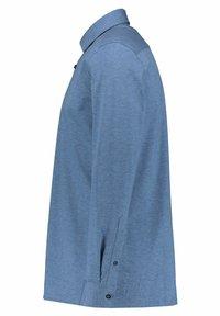 OLYMP - MODERN FIT - Shirt - blau - 2