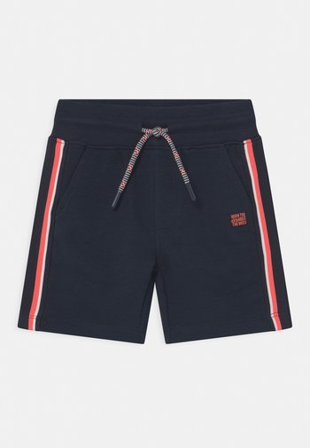 BERMUDAS KID - Shorts - deep marine