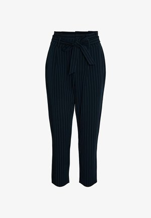 Spodnie materiałowe - navy blazer