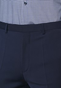HUGO - HESTEN - Pantaloni eleganti - open blue - 5