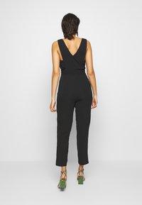 Pepe Jeans - STELLA - Jumpsuit - black - 2