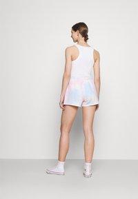 Hollister Co. - Shorts - tie dye wash effect - 2