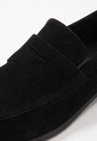 Pier One - Eleganckie buty - black - 5
