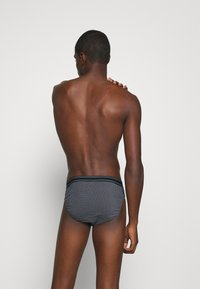 TOM TAILOR - 3 PACK - Slip - grey medium - 1