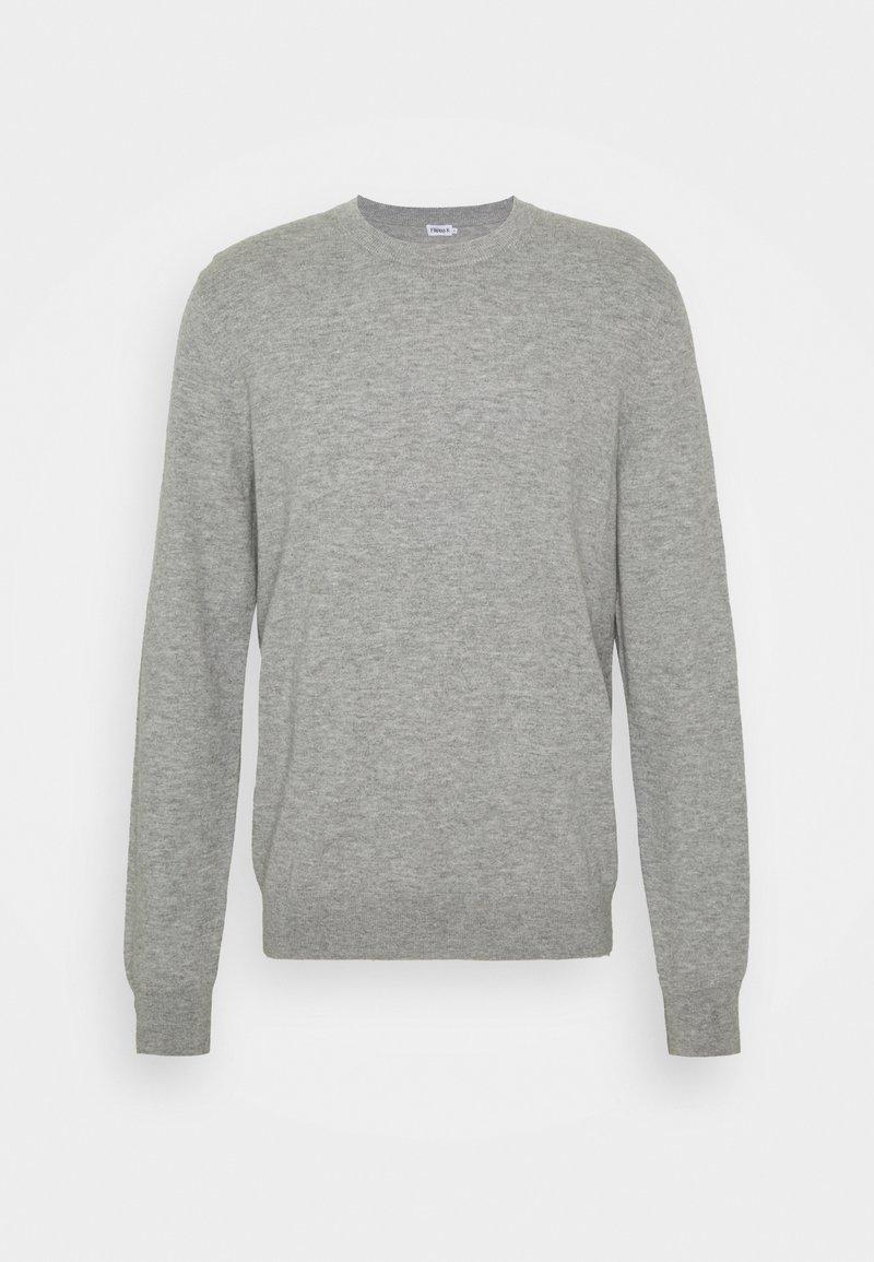 Filippa K - Jumper - light grey melange