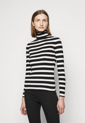 MANAMA - Jumper - black pattern