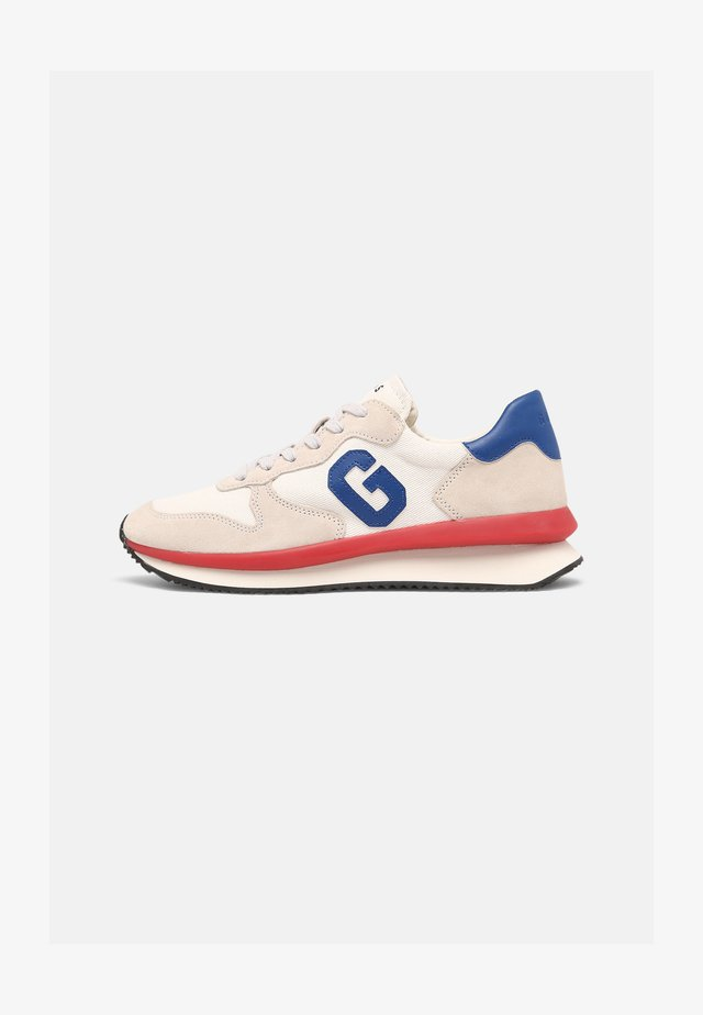 MADE - Trainers - white multi