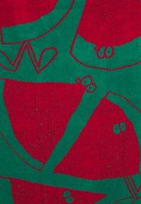 Lousy Livin Underwear - TOWEL MELONS UNISEX - Beach accessory - green - 1