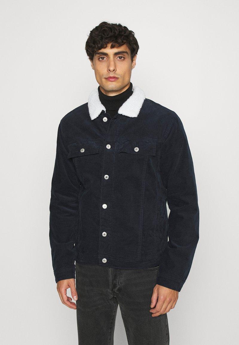 Lindbergh - Light jacket - navy