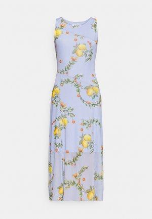 MIAMI - Sukienka letnia - blue