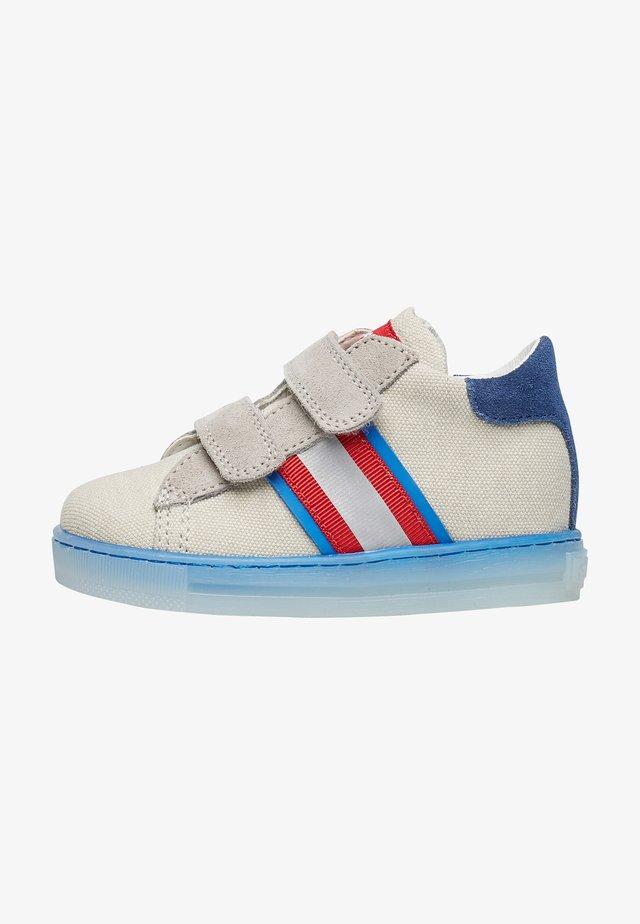 Chaussures premiers pas - grau