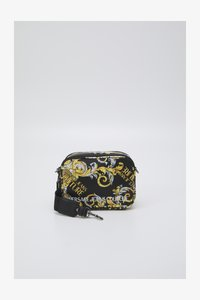 Versace Jeans Couture - CAMERA BAG  - Torba na ramię - multi-coloured - 0