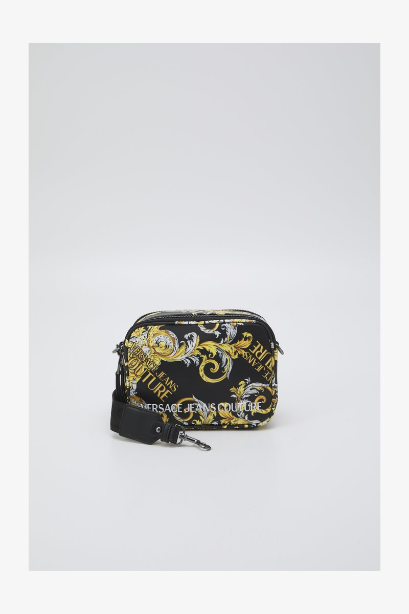 Versace Jeans Couture - CAMERA BAG  - Torba na ramię - multi-coloured