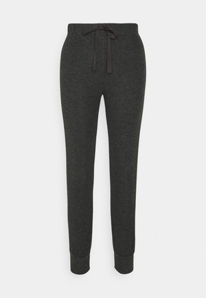 THERMAL COSY TROUSER - Bas de pyjama - dark grey melange