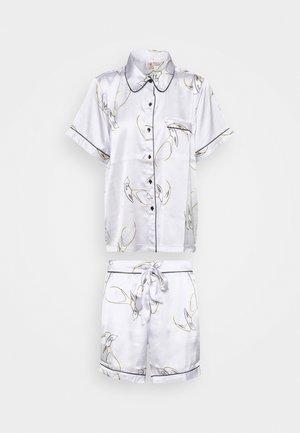 SPARROW  - Pyjama set - lavender blue