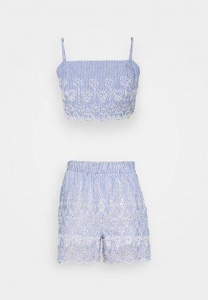SET - Linne - blue