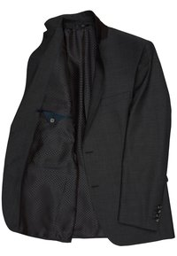 Carl Gross - Blazer jacket - dark grey - 2