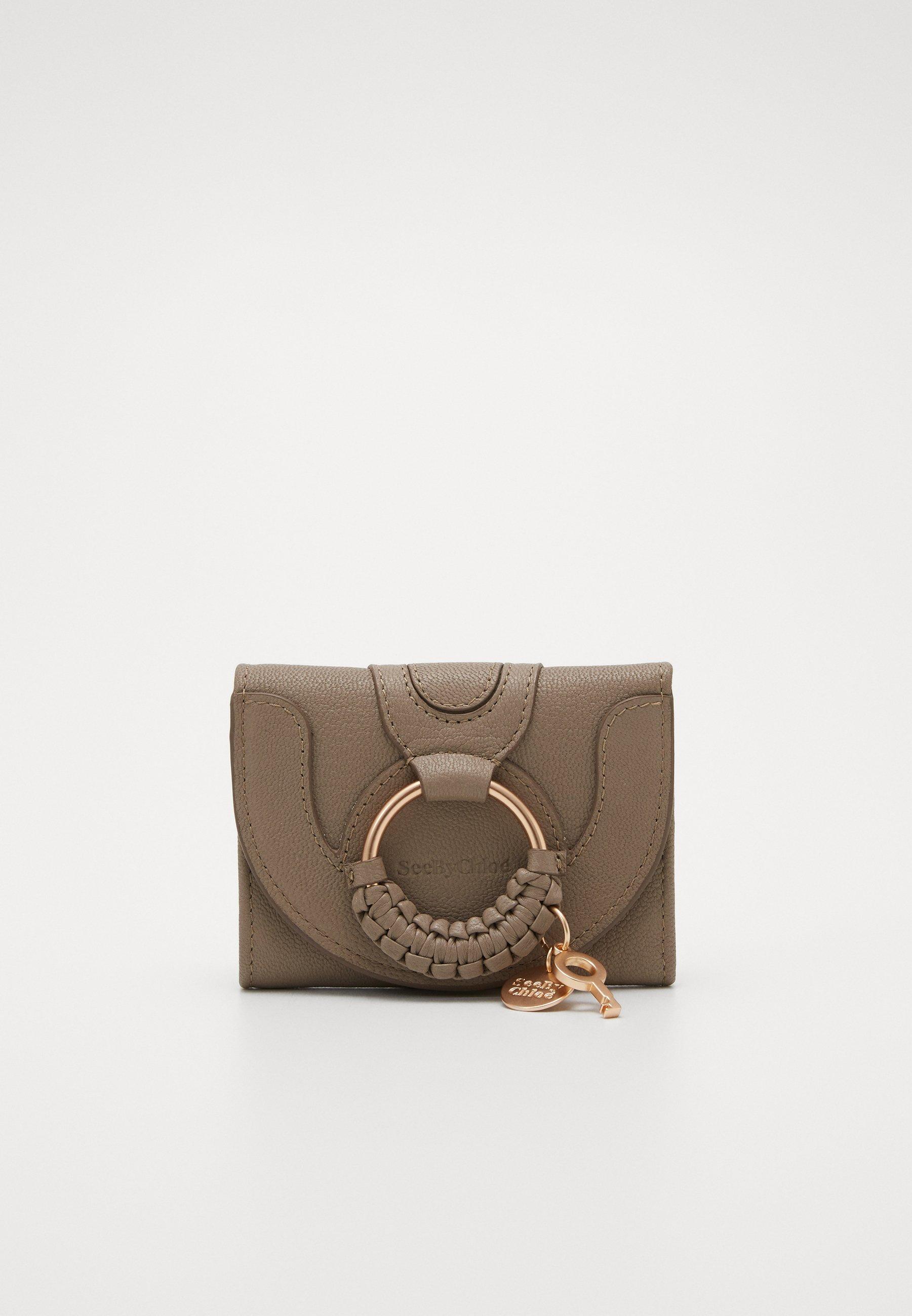 Damer Hana small wallet - Punge