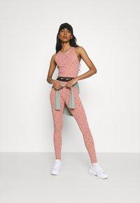 Nike Sportswear - TANK - Top - rust pink/canyon rust - 1