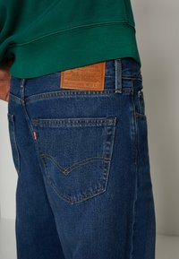 Levi's® - STAY LOOSE  - Relaxed fit jeans - med indigo - 5