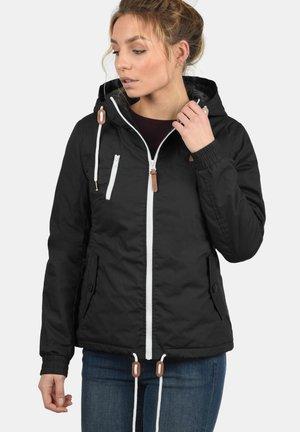 TILDA - Light jacket - black