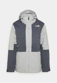 The North Face - CHAKAL JACKET - Ski jacket - grey/light grey - 8