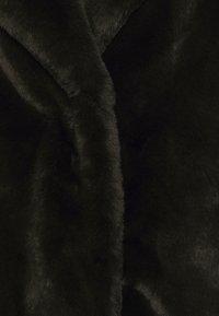 TOM TAILOR - Winter coat - dark rosin green - 2