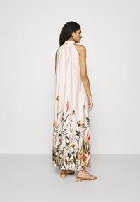 Swing - Maxi dress - sandshell/mulicolor - 2