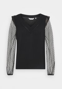 NAF NAF - OYE  - Long sleeved top - noir - 0