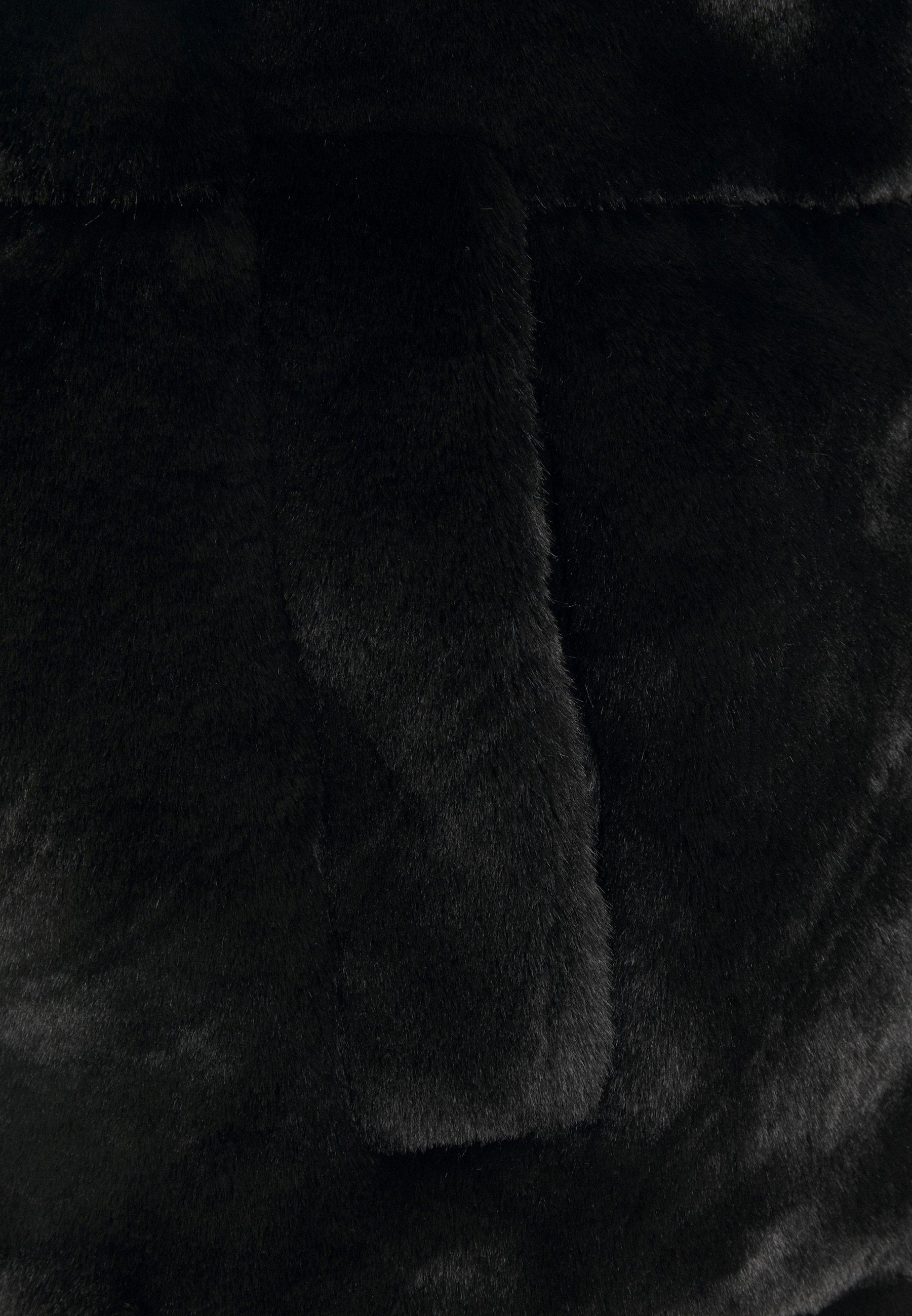 JDY JDYTOUCH PADDED JACKET  Winterjacke black/schwarz