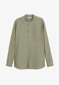 Mango - JACKSON - Shirt - khaki - 6