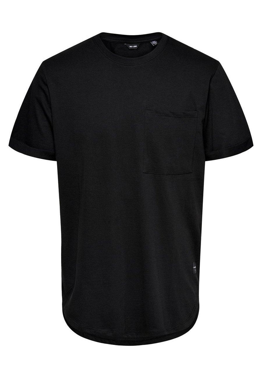 Homme ONSGAVIN LIFE TEE - T-shirt basique