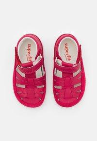 Superfit - FLEXY - Sandals - rot - 3