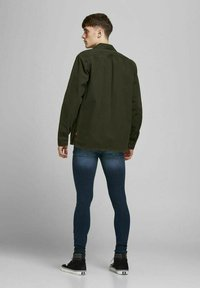 Jack & Jones - Jeans Skinny Fit - blue denim - 2